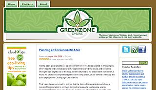Green zone online