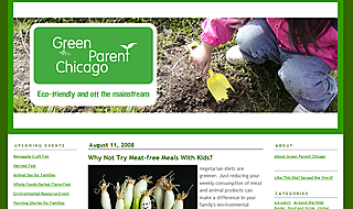 Green parent chicago