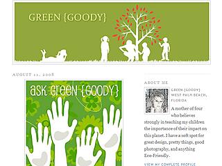 Green goody