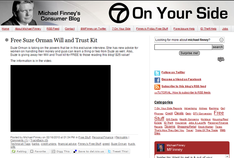 Michaelfinney